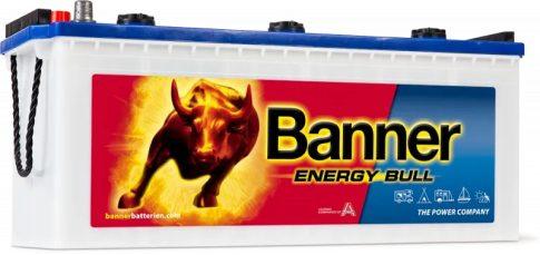 Banner 130Ah 96051 akkumulátor