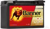 Banner 9Ah 50900 akkumulátor