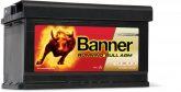 Banner 80Ah 58001 akkumulátor