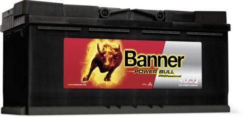 Banner 100Ah PROP10040 akkumulátor