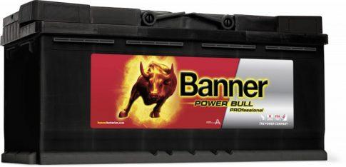 Banner 110Ah PROP11040 akkumulátor