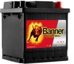 Banner 42Ah P4208 akkumulátor