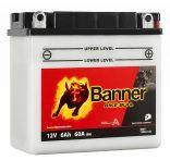 Banner 5.5Ah 50611,12N5,5-3B akkumulátor