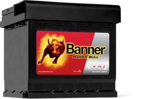 Banner 44Ah P4409 akkumulátor