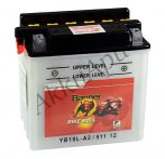 Banner 11Ah 51112,YB10L-A2 akkumulátor