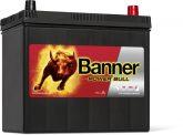 Banner 45Ah P4523 akkumulátor