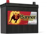 Banner 45Ah P4524 akkumulátor