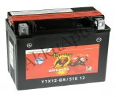 Banner 10Ah 51012,YTX12-BS akkumulátor