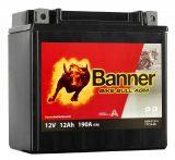 Banner 12Ah 51214,YTX14-BS akkumulátor