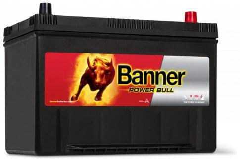 Banner 95Ah P9504 akkumulátor