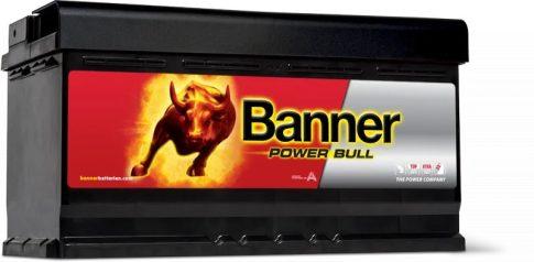 Banner 95Ah P9533 akkumulátor