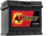 Banner 45Ah 54559 akkumulátor