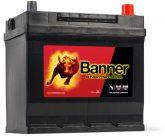 Banner 45Ah 54577 akkumulátor
