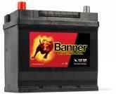 Banner 45Ah 54579 akkumulátor