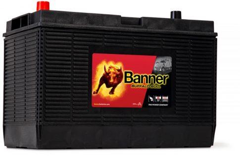 Banner 105Ah 60502 akkumulátor