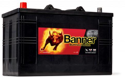 Banner 110Ah 61048 akkumulátor
