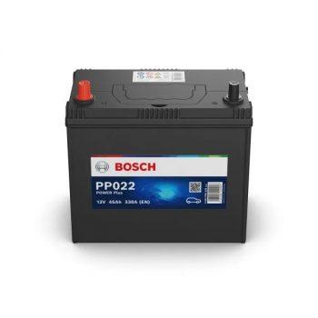 Bosch 45Ah 0092S40220 akkumulátor