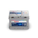 Bosch 60Ah 0092S40040 akkumulátor