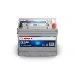 Bosch 70Ah 0092S40260 akkumulátor