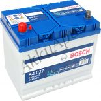 Bosch 70Ah 0092S40270 akkumulátor