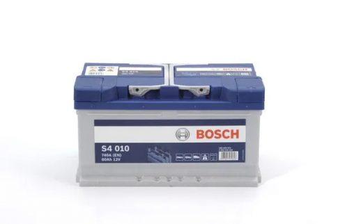 Bosch 80Ah 0092S40100 akkumulátor