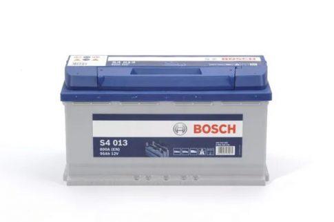 Bosch 95Ah 0092S40130 akkumulátor