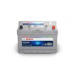 Bosch 95Ah 0092S40280 akkumulátor