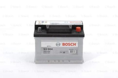 Bosch 53Ah 0092S30041 akkumulátor