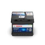 Bosch 52Ah 0092S50010 akkumulátor