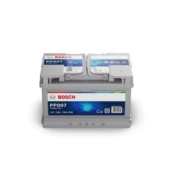 Bosch 74Ah 0092S50070 akkumulátor