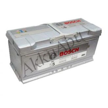 Bosch 110Ah 0092S50150 akkumulátor