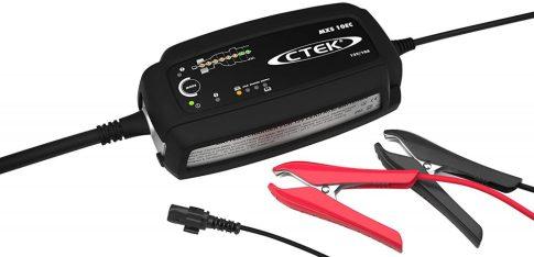 CTEK 40-095 akkumulátor töltő
