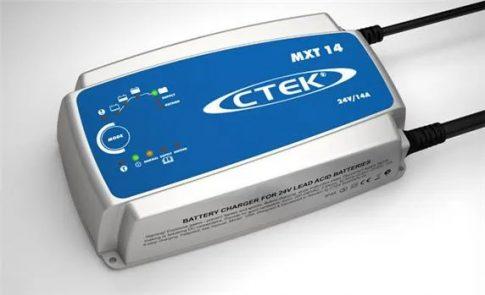 CTEK 56-734 akkumulátor töltő