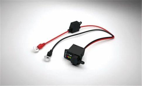 CTEK 56-531 akkumulátor töltő kiegészítő