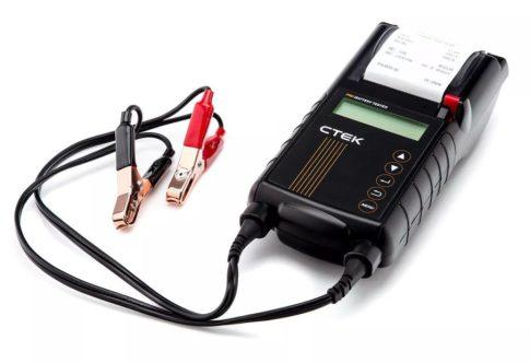 CTEK 40-209 akkumulátor töltő kiegészítő