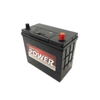 Jász Plasztik 45Ah I-111545141110 akkumulátor