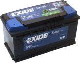 Exide 95Ah EB950 akkumulátor