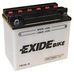 Exide 19Ah EB16L-B akkumulátor