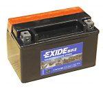 Exide 6Ah ETX7A-BS akkumulátor