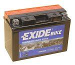 Exide 8Ah ET9B-BS akkumulátor