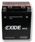 Exide 12Ah ETX14AHL-BS akkumulátor