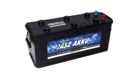 Jász Plasztik 155Ah 111655406110-0001 akkumulátor