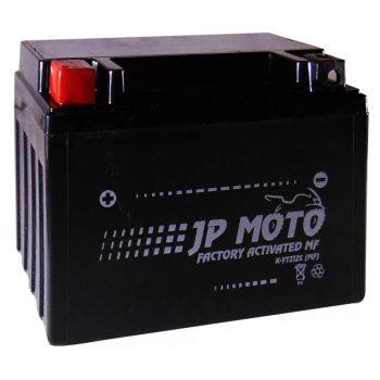 Jász Plasztik 11Ah Y-YTZ12-BS MF akkumulátor
