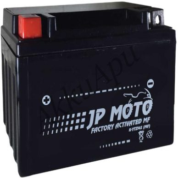 Jász Plasztik 12Ah Y-YTZ14-BS MF akkumulátor
