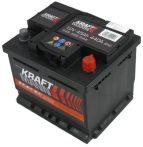 Kraftmann 45Ah 545350044 akkumulátor