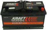 Kraftmann 100Ah 600360083 akkumulátor