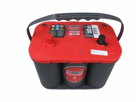 Varta 50Ah 8022500008882 akkumulátor