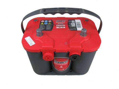 Varta 50Ah 8042500008882 akkumulátor