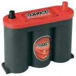Varta 50Ah 8103550008882 akkumulátor