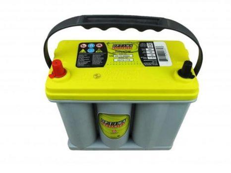 Varta 38Ah 8701760008882 akkumulátor
